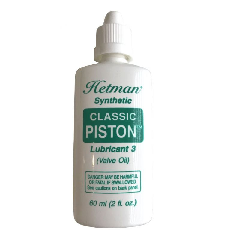Classic Piston Lubricant 3