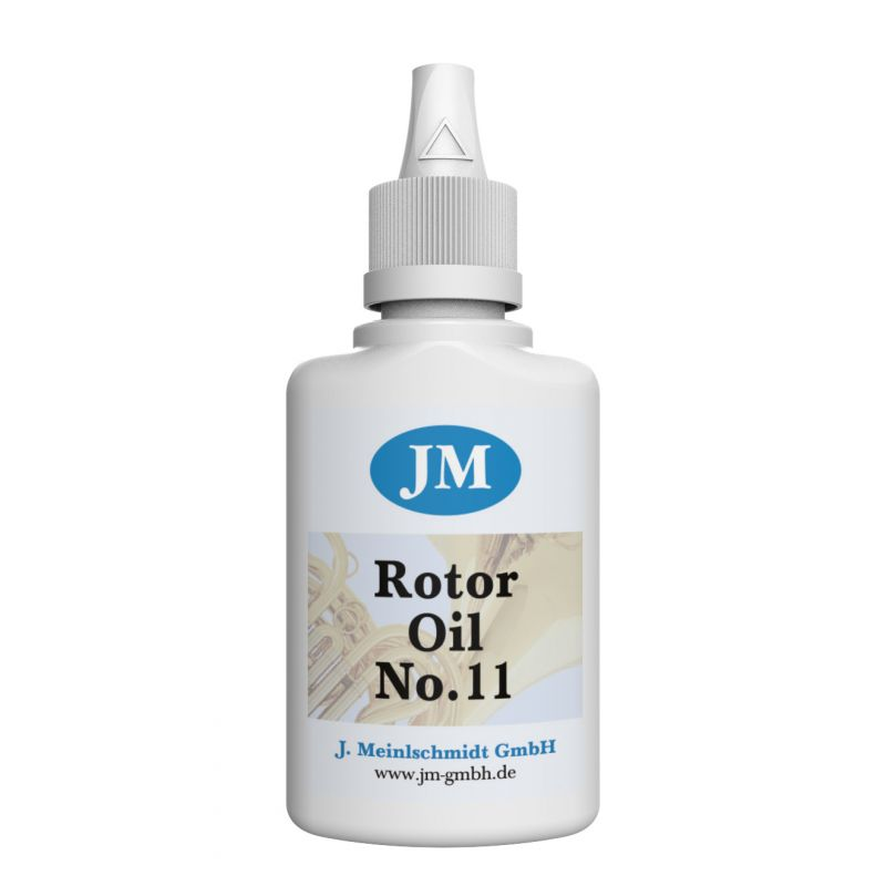 JM Rotor Oil No. 11
