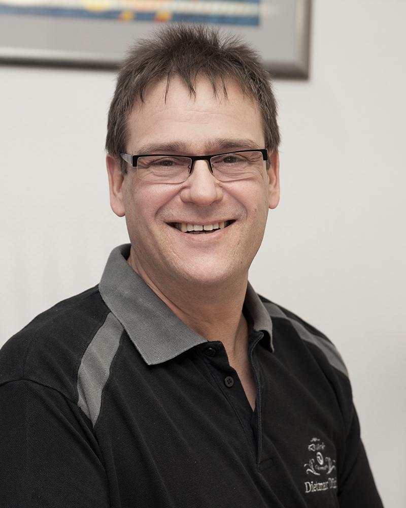 Dietmar Dürk